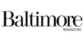 Logo Baltimore Magazine