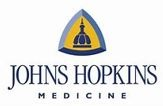Sponsor Logo Johns Hopkins Medicine